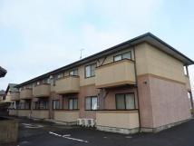 丸亀市飯山町東小川 セゾンハイツトヨシマ 202号室