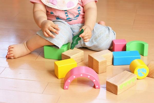 【子育てのこと】片付けが楽しくなる!子供部屋の収納のコツをご紹介
