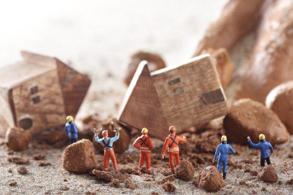 【家づくりのこと】ハザードマップのご確認はお済みですか?災害に備えた家づくり