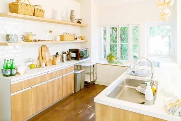 【家づくりのこと】使いやすいキッチンはここが違う!家づくりで押さえておきたいポイント